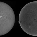 Sun/ mosaic/ 05/11/2015 10:00 UTC,                                Pawel Warchal
