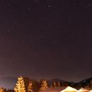 Orion over Tirol,                                Alexander Grasel