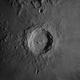 Copernicus - First light of camera ASI290 MM,                                Javier_Fuertes