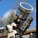 Astro-Physics Mounts - Observatory,                                Roberto Botero