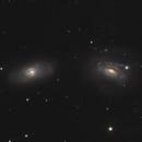 NGC 3166 / 3165 / 3169,                                Gary Imm