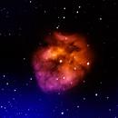 Cocoon nebula C9/IC5146 (c-hhos),                                Ram Samudrala