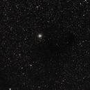 M9 and Barnard 64,                                David Moulton