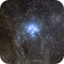Reprocessed Pleiades from 2016,                                Björn Hoffmann