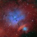 IC 4685,                                Patrick Dufour