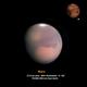 Mars - a quickly shrinking SPC,                                MAILLARD