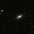 NGC 3521,                                _BlackHole_