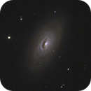 M64 combined from 2 images - info see description,                                antares47110815