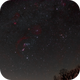 Orion and vicinity (without chase),                                ofiuco
