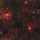 ngc7635  and ngc7538,                                Zoltan Panik (ijanik)