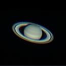 Saturn,                                Michael J. Mangieri