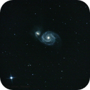 Whirlpool Galaxy (M51),                                Julian Wessel