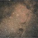 Messier 24 / Sagittarius Star Cloud,                                Ray Caro