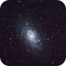 M 33,                                ASTRONOMADE