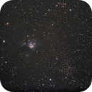 NGC 7129,                                Ivaylo Stoynov