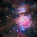 M42 - Deep Sky West Remote Observatory,                                Deep Sky West (Ll...