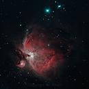M42 WIP,                                Ian Aiken