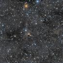 VDB 141 - Le fantôme de Céphée,                                Nicolas Aguilar (Actarus09)