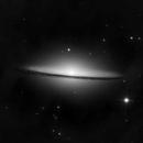 Sombrero Galaxy,                                Christopher Maier