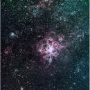 NGC2070,                                simon harding