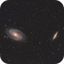 M81 + M82,                                Leonardo Ciuffolotti