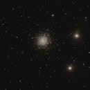 NGC 6229,                                Fabian Rodriguez Frustaglia