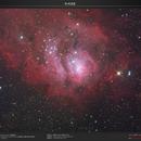 M8,                                MoonPrince