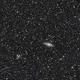 Galaxies dans Pégase,                                Moot