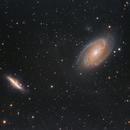 M81 M82 and IFN tentative,                                Jocelyn Podmilsak