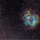 Rossette_Nebula_Tipo_Hubble,                                augustohdzalbin