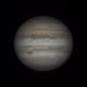 Jupiter ,                                Bert Scheuneman
