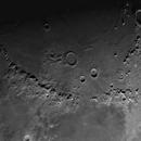 Moon Moutains,                                Hartmuth Kintzel