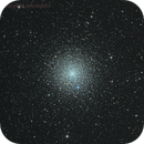 ammasso globulare Ngc 6752,                                Rolando Ligustri