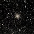 Messier 56 A Globular Cluster in Lyra,                                G400