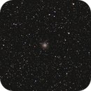 NGC 6814,                                Josef Büchsenmeister