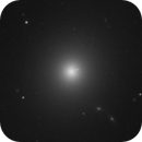 M87 and its relativistic jet,                                Sergey Trudolyubov