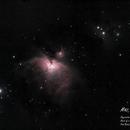 M42,                                Paul Brand