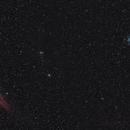 From Pleiades to the California Nebula,                                Dominique Callant