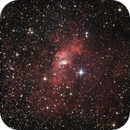 NGC 7635,                                Bryan Lucas Skalski