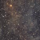 Space Dust,                                Chris R White