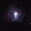 "NGC7023 ""The Iris Nebula"",                                damien.bissonnette"