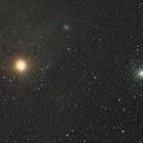 Antares y M4,                                Fernando
