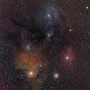 Antares e M4,                                Valerio Pardi