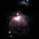 M42- Orion Nebula,                                moorent