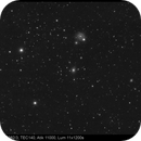 Arp 117 - IC982 & IC983,                                Michael Lorenz