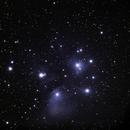 Pleiades,                                Murat SANA