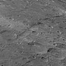 Serindipity in Vallis Rheita,                                Guillermo Gonzalez