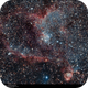 Heart Nebula,                                Enol Matilla