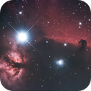 Horsehead and Flame,                                dexter_i
