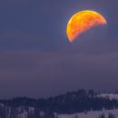 Mondfinsternis am 2019-01-21 07:20,                                Gerhard Aschenbrenner